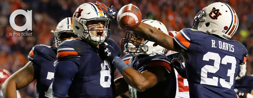 2018 Auburn Tigers Football